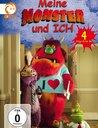 Meine Monster und ich - Folgen 21-26 Poster