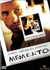 Memento (2 DVDs) Poster