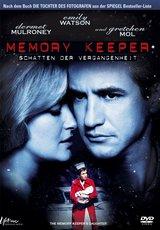 Memory Keeper - Schatten der Vergangenheit Poster