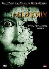 Memory - Wenn Gedanken töten Poster