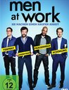 Men at Work - Die komplette erste Season (2 Discs) Poster
