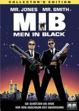 Men in Black (Collector's Edition) Poster