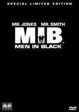 Men in Black (Special Limited Edition) Poster
