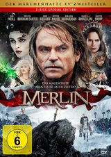 Merlin (2 Discs) Poster