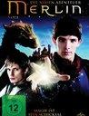 Merlin - Die neuen Abenteuer, Vol. 01 (3 DVDs) Poster