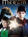 Merlin - Die neuen Abenteuer, Vol. 01 Poster