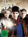Merlin - Die neuen Abenteuer, Vol. 02 Poster