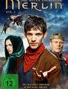 Merlin - Die neuen Abenteuer, Vol. 03 (3 Discs) Poster