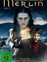 Merlin - Die neuen Abenteuer, Vol. 05 (3 Discs) Poster