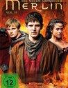 Merlin - Die neuen Abenteuer, Vol. 10 (3 Discs) Poster