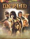 Merlin, Vol. 01-06 Poster