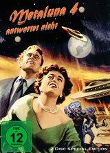 Metaluna 4 antwortet nicht (2 Discs) Poster