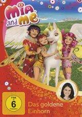 Mia and Me - Das goldene Einhorn Poster