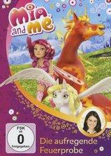 Mia and Me - Die aufregende Feuerprobe Poster