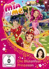Mia and Me - Die Blütenfest-Prinzessin Poster
