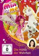 Mia and Me - Die Höhle der Wahrheit Poster