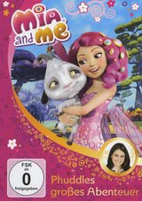 Mia and Me - Phuddles Großes Abenteuer Poster