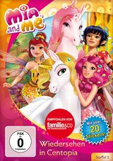 Mia and Me - Wiedersehen in Centopia Poster