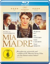 Mia Madre Poster