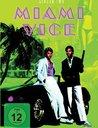 Miami Vice - Season 2 (6 DVDs) Poster