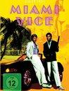 Miami Vice - Season 3 (6 DVDs) Poster