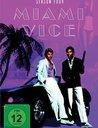 Miami Vice - Season 4 (6 DVDs) Poster