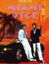Miami Vice - Season Five (6 DVDs) Poster