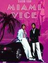 Miami Vice - Season Four (6 DVDs) Poster