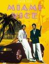 Miami Vice - Season Three (6 DVDs) Poster