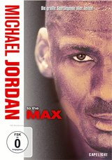 Michael Jordan to the Max (OmU) Poster