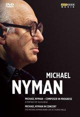 Michael Nyman Box (2 Discs, NTSC) Poster