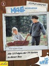 Michel aus Lönneberga - Alle 13 Folgen der TV-Serie in dieser Box (TV-Edition, 3 DVDs) Poster