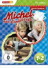 Michel aus Lönneberga - TV-Serie 1 & 2 Poster