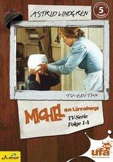 Michel aus Lönneberga - TV-Serie, Folge 01-04 Poster