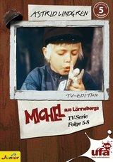 Michel aus Lönneberga - TV-Serie, Folge 05-08 Poster