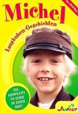 Michel - Lausbuben-Geschichten (3 DVDs) Poster