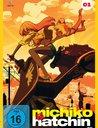 Michiko & Hatchin - Vol. 01 Poster