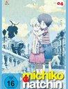 Michiko & Hatchin - Vol. 04 Poster