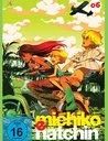 Michiko & Hatchin - Vol. 06 Poster
