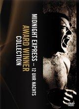 Midnight Express - 12 Uhr nachts Poster