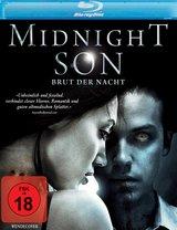 Midnight Son - Brut der Nacht Poster
