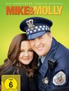 Mike & Molly - Die komplette fünfte Staffel Poster