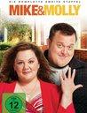 Mike & Molly - Die komplette zweite Staffel (3 Discs) Poster
