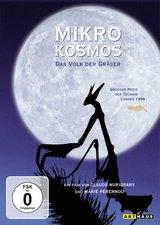Mikrokosmos - Das Volk der Gräser Poster