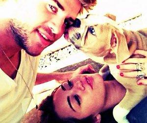 Liam Hemsworth: Liebes Comeback und Verlobung mit Miley Cyrus endlich offiziell?