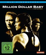 Million Dollar Baby (Blu Cinemathek) Poster