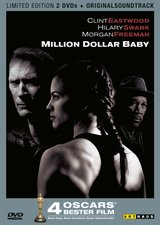 Million Dollar Baby (Limited Edition, 2 DVDs + Soundtrack) Poster