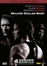Million Dollar Baby (Special Edition) Poster