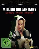 Million Dollar Baby (Steelbook Collection) Poster