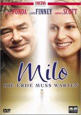 Milo - Die Erde muss warten Poster